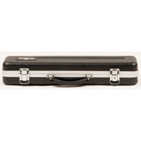 Guardian CW-041-FL ABS Hardshell Case for Flute, Black