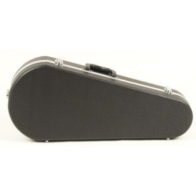 Guardian CG-040-MF Thermoplastic Molded Case for F-Style Mandolin, Black