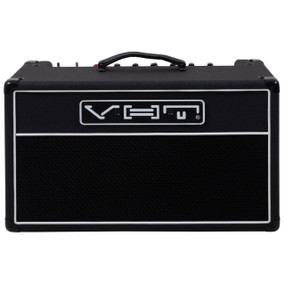 VHT AV-SP-8/8H Special Double 8 Hand-Wired Tube Guitar Amplifier Head