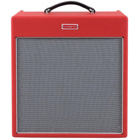 "VHT AV-RL-50B Redline 50 Watt Bass Guitar Combo Amplifier, 12"" Speaker"