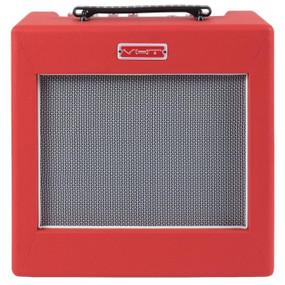 """VHT AV-RL-20R Redline 20 Watt 2-Channel Combo Amplifier with Reverb, 8"""" Speaker"""