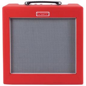 """VHT AV-RL-60R Redline 60 Watt 2-Channel Combo Amplifier with Reverb, 12"""" Speaker"""