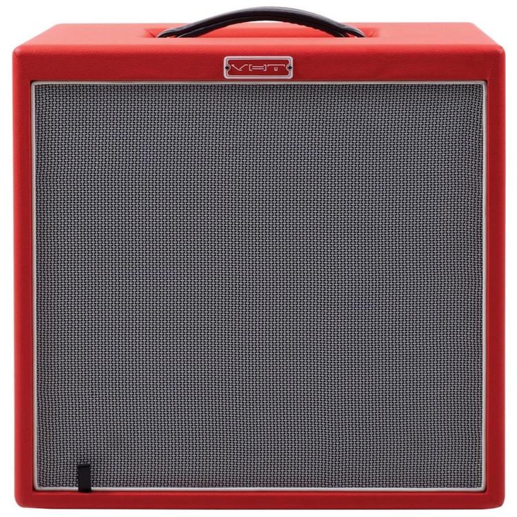 """VHT AV-RL-12BC Redline 12"""" Bass Speaker Extension Cabinet, Rear Ported"""