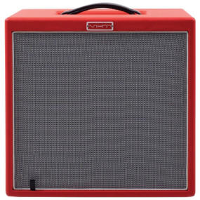 "VHT AV-RL-12BC Redline 12"" Bass Speaker Extension Cabinet, Rear Ported"
