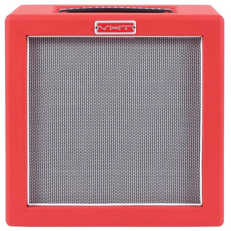 """VHT AV-RL1-10C Redline 10"""" Speaker Cabinet, Open-Back"""