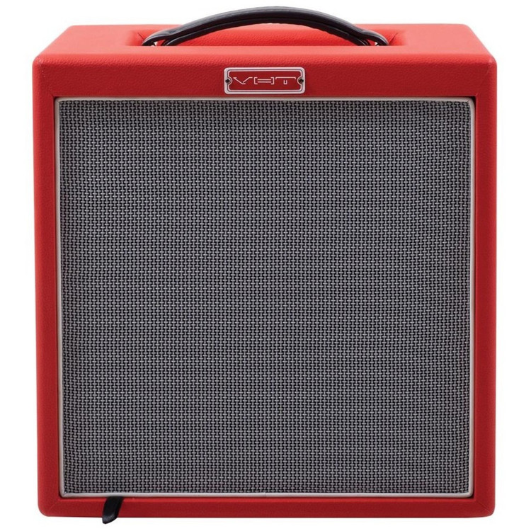 "VHT AV-RL-10BC Redline 10"" Bass Speaker Cabinet, Rear Ported"