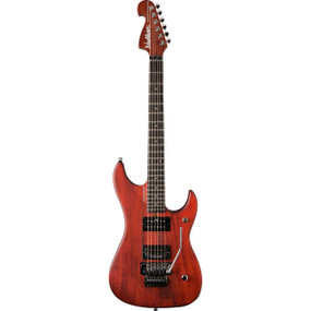 Washburn N24PSVINTAGEK Nuno Bettencourt Signature Electric Guitar, Vintage Padauk