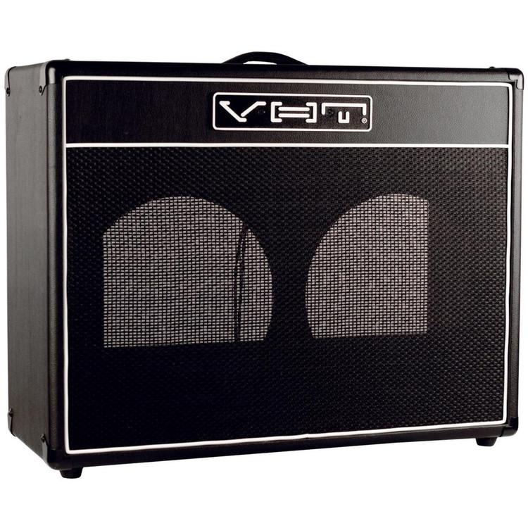 """VHT AV-AL-212E Special Series Open Back Empty Speaker Cabinet, 2x 12"""""""