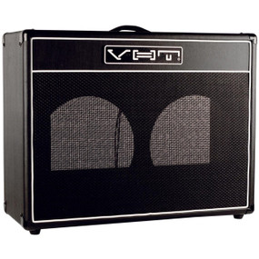 VHT AV-AL-212E Special Series Open Back Empty Speaker Cabinet, 2x 12""