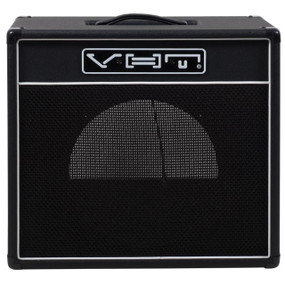 VHT AV-AL-112E Special Series Open Back Empty Speaker Cabinet, 1x12""