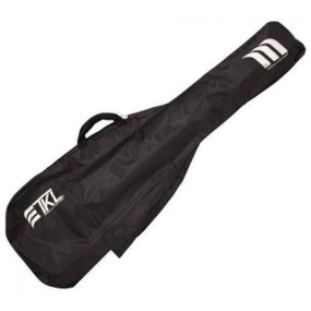 TKL 5136 Triumph Precision/Jazz Bass Guitar Gig Bag, Black