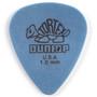 Dunlop 418R1.0 Tortex Standard 1.0mm Guitar Picks, 72 Pack