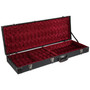 Coffin Case CF-SKULL900R Hardshell Electric Guitar Case, Red Velvet Interior
