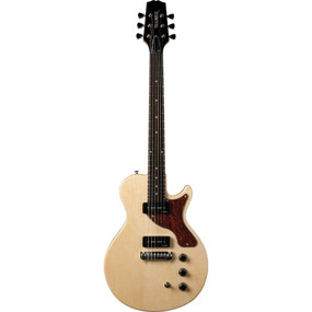 Hamer MONKJ Special K Monaco Korina Solid Body Electric Guitar, Natural