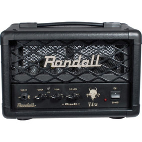 Randall RD5H Diavlo Series  5-Watt Tube Guitar Amplifier Head