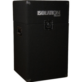 "Randall ISO12C 1x12"" Speaker Isolation Cabinet, 60 Watt"