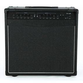 "RMS G80 Guitar Combo Amplifier, 80-Watt with 12"" Speaker"