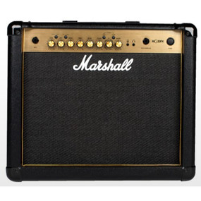 "Marshall MG30GFX 30-Watt 1x10"" Combo Amplifier with Effects"