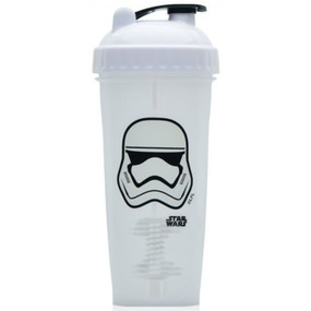 Performa PerfectShaker 28oz Star Wars The Last Jedi Shaker Cup, First Order StormTrooper