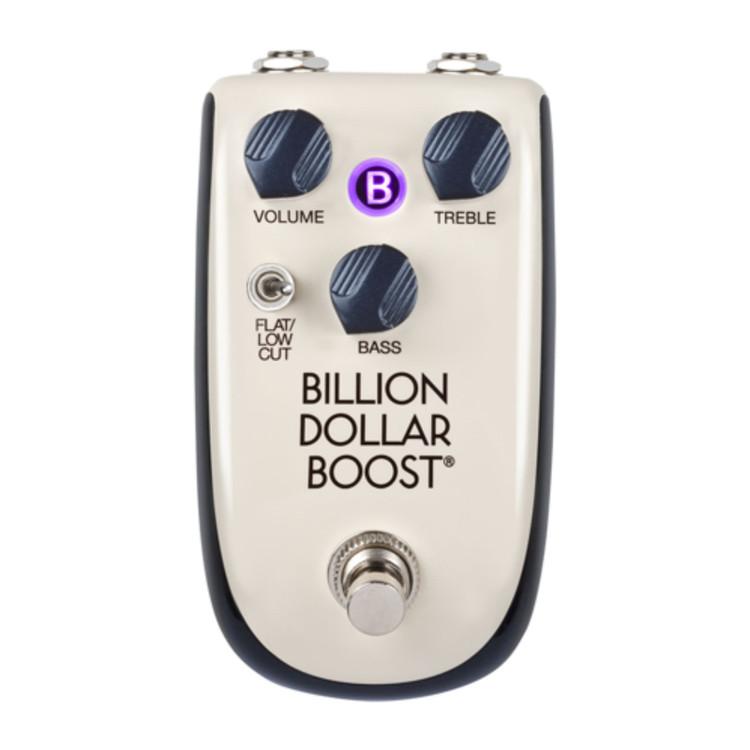Danelectro Billionaire Series BB-1 Billion Dollar Boost Effects Pedal