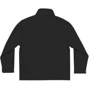 Fender Men's Logo Jacket, Black, X-Large