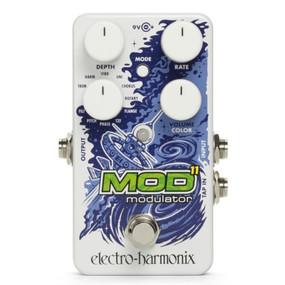 Electro-Harmonix MOD 11 Modulator Effects Pedal