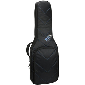Reunion Blues RBX-E1 RBX Electric Guitar Gig Bag, Black