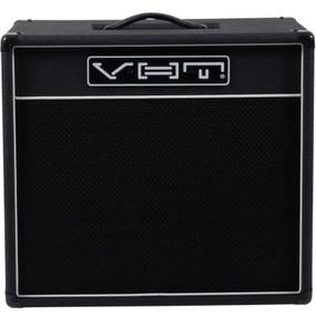 """VHT Special 6 1x12"""" Open-Back Guitar Speaker Cabinet, ChromeBack Speaker (AV-SP-112VHT-OB)"""