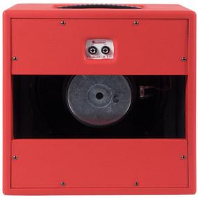 """VHT AV-RL1-12C Redline 12"""" Open-Back Guitar Speaker Cabinet (AV-RL1-12C)"""