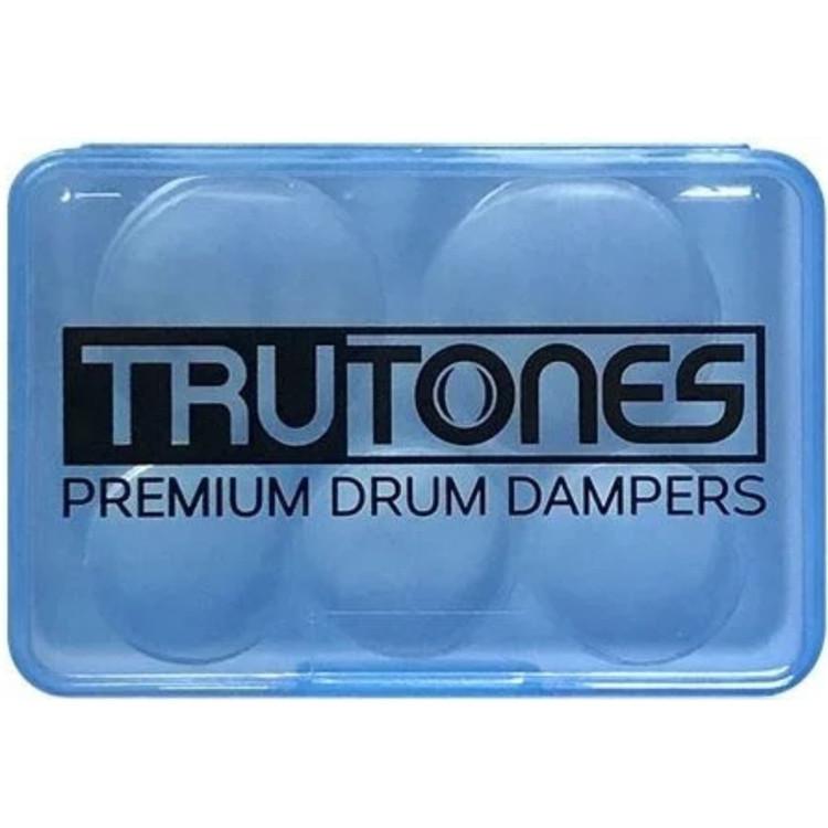 Revolution TTCL TruTones Premium Drum Dampers, 10 Pack (TTCL)