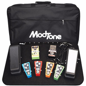ModTone Powered Pedal Board (MT-PB8)