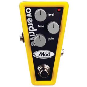 ModTone MTM-OD Mini-Mod Overdrive Guitar Effects Pedal
