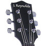 J. Reynolds JR-3B Electric Guitar (JR3B)