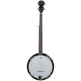 J. Reynolds JR-400 Student Model 5-String Banjo (JR400)