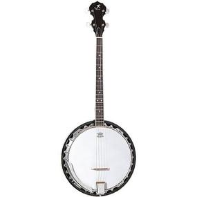 J. Reynolds JR-900T 4-String Banjo (JR900T)