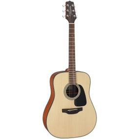 Takamine GD10-NS G-Series Dreadnought Acoustic Guitar, Natural Satin