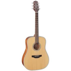 Takamine GD20-NS Dreadnought Acoustic Guitar, Natural Satin