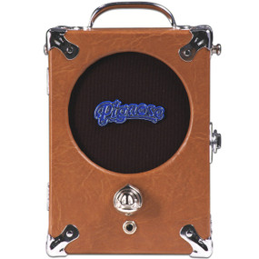 Pignose 7-100 Legendary Portable Guitar Amplifier, Brown