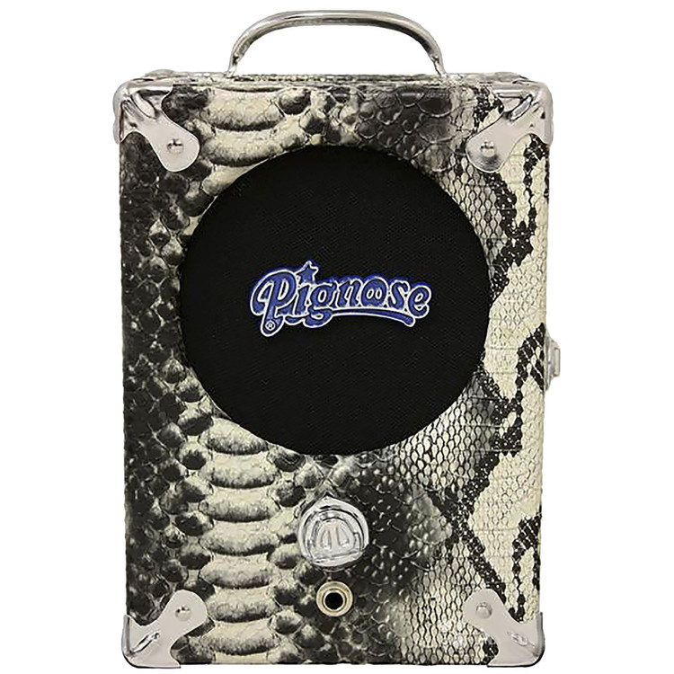 Pignose 7-100SS Snakeskin Special Edition Portable Guitar Amplifier
