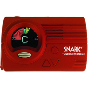 Snark SN-4 All Instrument Chromatic Tuner and Metronome (SN4)