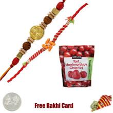 Kirkland Organic Tart Cherries