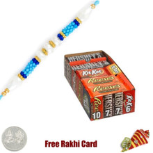 Rakhi with Hershey's Variety Pack - 30 counts