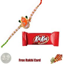 Kitkat Bar  Rakhi Special