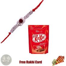 Milky Way Bites  Rakhi Special