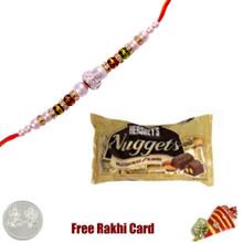Hershey Nuggets  Rakhi Special