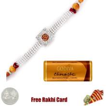 Godiva Chocolate Bar  Rakhi Special