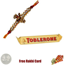 Toblerone Bar  Rakhi Special