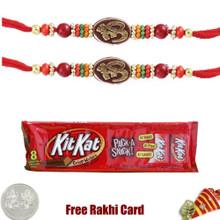 Kitkat Treat For Rakhi