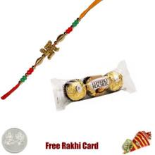 Ferrero Rocher  Rakhi Special - Canada