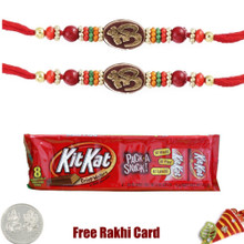 Kitkat Treat For Rakhi - Canada
